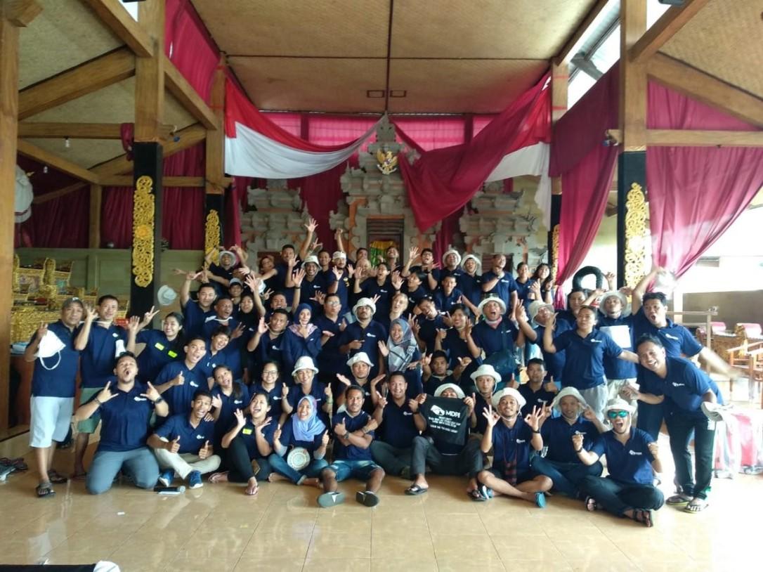 MDPI annual gathering